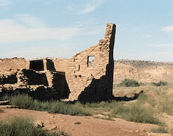 Secrets to the Anasazi Culture