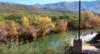 Verde River in Northern Arizona